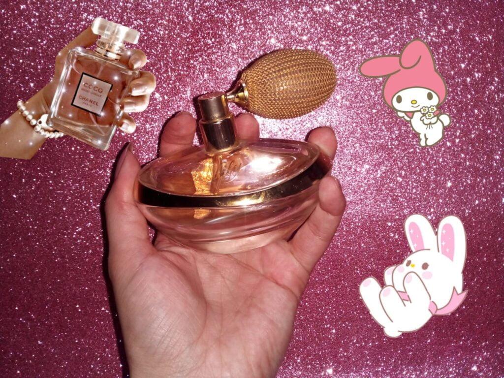 Resenha : Perfume Lily Essence O Boticário