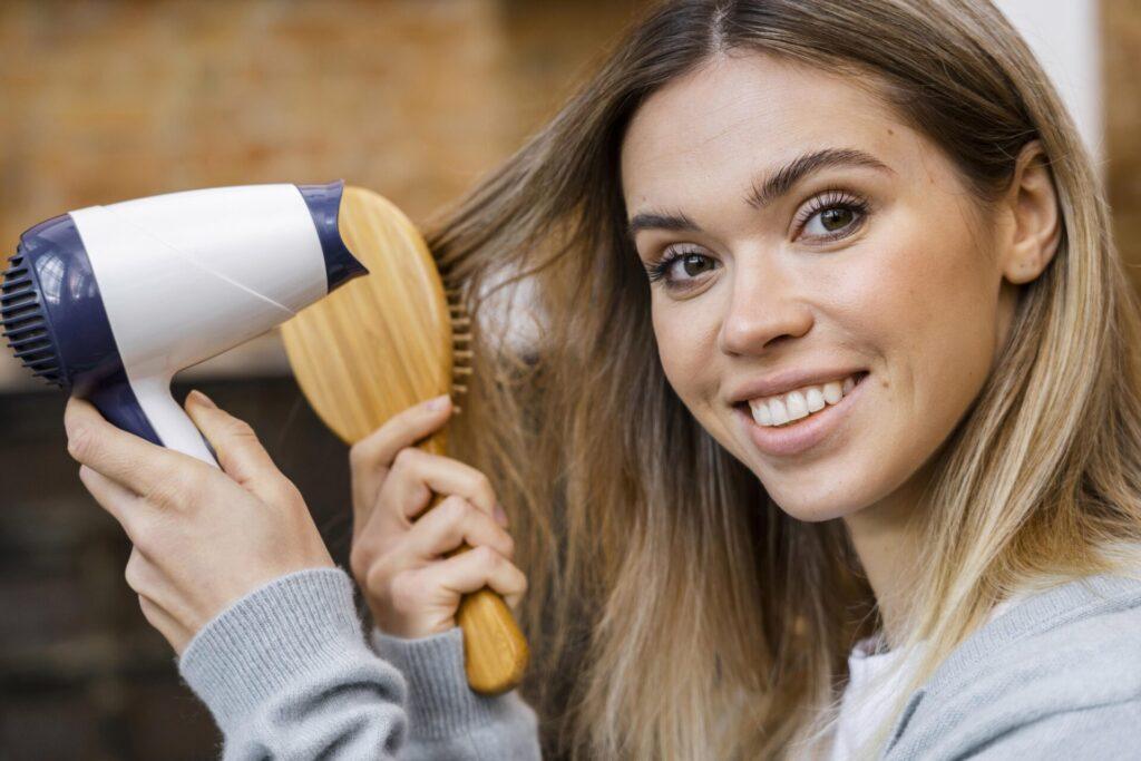 Guia: Como lavar o cabelo no inverno + cuidados no inverno